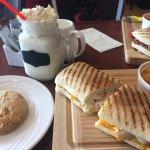 Cuppacity Coffee