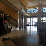 Foto de Center Park Hotel