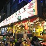 Bamboo Garden Cafeの写真
