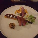 Foto de Restaurant Sat Bains with Rooms