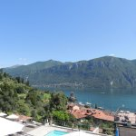 Photo de Hotel Belvedere Bellagio