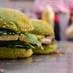 Photo of Green 13 Cafe Vegan Kitchen