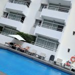 Foto de Apartamentos Playasol My Tivoli