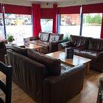 The Point Plus Cafe Bar & Restaurant
