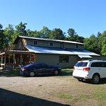 Foto de Madawaska Lodge