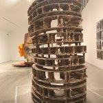Installation at Turner Contemporary