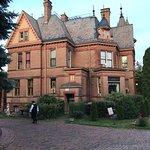 Henderson Castle Restaurant Foto