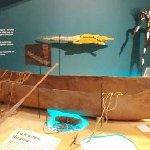 Aboriginal boat