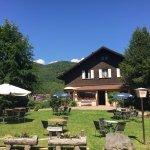 Foto de Hotel Restaurant Le Chalet