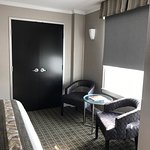 Photo de The Tiger Hotel