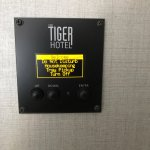 Photo de The Tiger Hotel