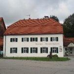 Foto de Der Landgasthof Reindlschmiede