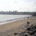 Chowpatty Beach Foto