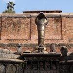 Attraction in Bhaktapur Durbar Square