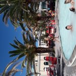 Foto de Victoria Terme Hotel