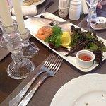 Foto di Potaskui Restaurant