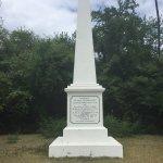 Photo de The Captain Cook Monument