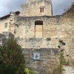 Chateau des Hospitaliers Foto