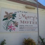 Mary's Motel Picture
