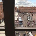 Photo de Crowne Plaza Toulouse