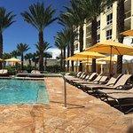 Foto di Hyatt Siesta Key Beach Resort, A Hyatt Residence Club