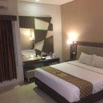 Hotel Dafam Fortuna Malioboro Foto