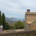 Photo of Puig de Pollenca