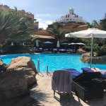 September 2017 in reception and in room 503 and around the pool area and great breakfast show co
