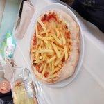 Photo de Ristorante Pizzeria Mamma Mia