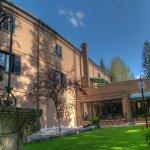 Hotel Il Picchio Photo