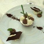 Photo de Le Relais de Farrou Restaurant Gastronomique - Hotel de Charme