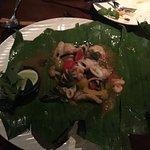 Photo of Sambal Shrimp
