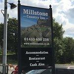 Millstone Country Inn.