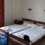 Foto di Ampavris Family Apartments