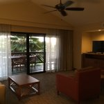 Photo de Wyndham Kona Hawaiian Resort