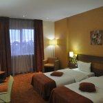 Photo of RIN Grand Hotel