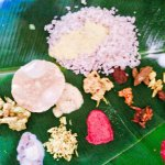 Amazing onam sadhya. Can't find better than this in London. A must visit place for all food love
