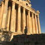 Photo de Temples de Baalbek