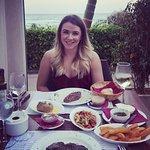 Foto di La Cabana Bar & Grill