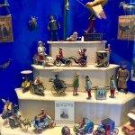 toy exhibits