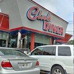 Foto de The Club Diner