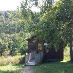 Kickapoo Valley Ranch Guest Cabins Foto