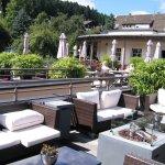 Photo de Hotel Lauterbad