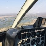 Photo de Shearwater Victoria Falls - Helicopter Flights