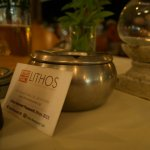 Photo of Lithos Restaurant Cafe