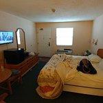 Photo de OurGuest Inn & Suites