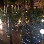 Hotel Villamarina Club Foto