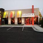 Bild från Zoes Kitchen