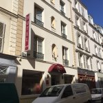 Photo de Hotel du Théâtre