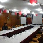 Foto de Hotel Mahalaxmi Indo Myanmar